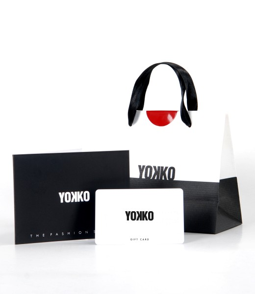 Card cadou YOKKO 300